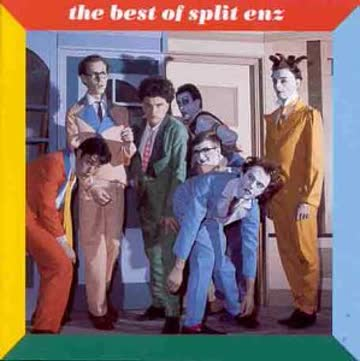 Split Enz - The Best Of Split Enz