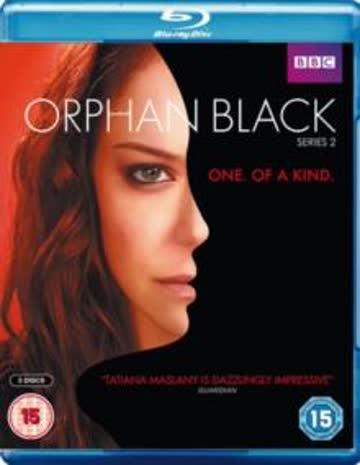 Orphan Black - Season 2