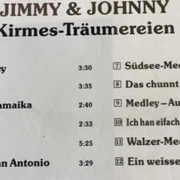 Jimmy u. Johnny