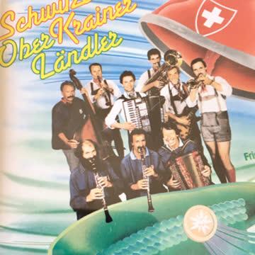 Schweizer Oberkrainer Ländler