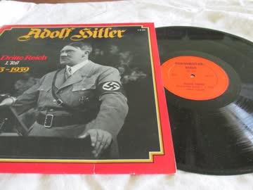 Adolf Hitler – Das Dritte Reich 1.Teil DOKU