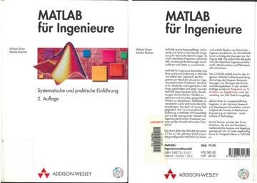 MATLAB für Ingenieure