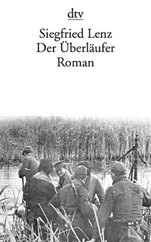 Der Überläufer: Roman