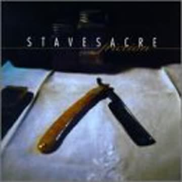 Stavesacre - Friction
