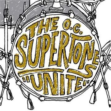 O.C.Supertones - Unite