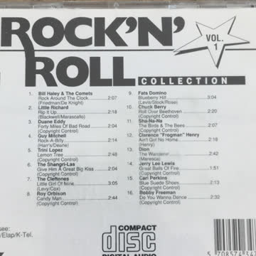 Rock'n'Roll Collection