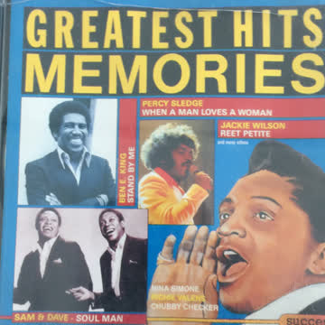 Greatest Hits Memories