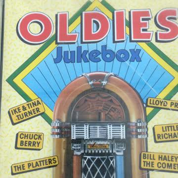 Oldies Jukebox