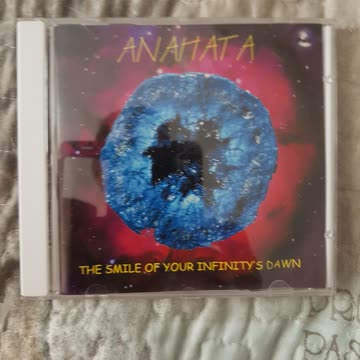 Anahata - The Smile of your...