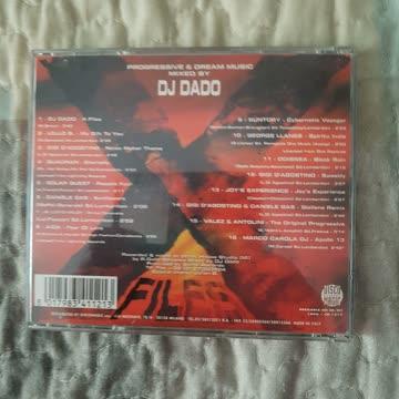 Dj Dado - X Files