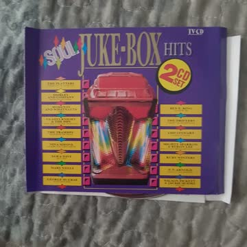 Soul Juke Box Hits - Various