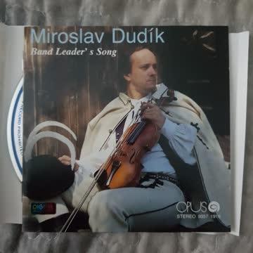 Miroslav Dudik - Band Leaders Song