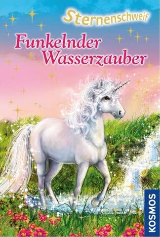 Sternenschweif, Band 039 - Funkelnder Wasserzauber