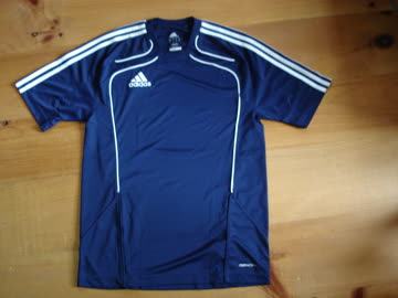 adidas Jogging Shirt Grösse S