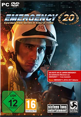 Emergency 20 [PC]