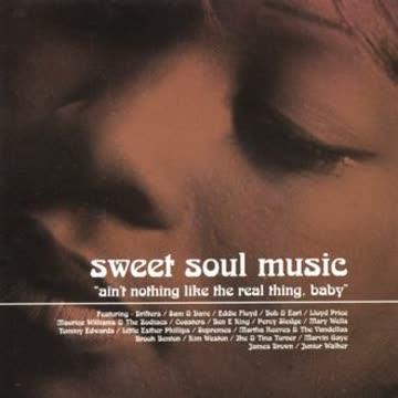 Various - Sweet Soul Music
