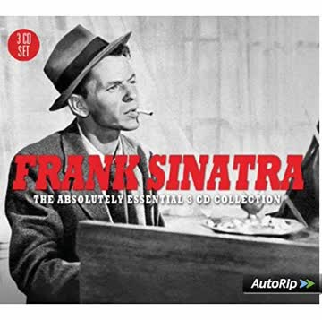 Frank Sinatra - Frank Sinatra: The Absolutely Essential 3 CD Collection