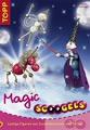 Magic Scoogels: Lustige Figuren aus Scoubidouband-Resten und Perlen