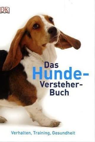 Das Hunde-Versteher-Buch