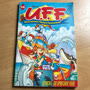 Disneys U.F.F. Unternehmen Fähnlein Fieselschweif 14