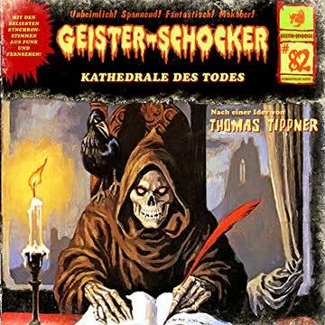 Geisterschocker - Kathedrale des Todes Vol.82