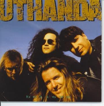 Uthanda - Uthanda:Believe (UK Import)