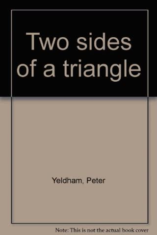 Two sides of a triangle
