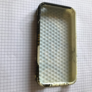 iPhone 4 Hülle
