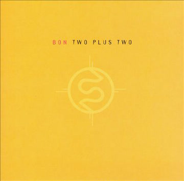 Bon - Two Plus Two