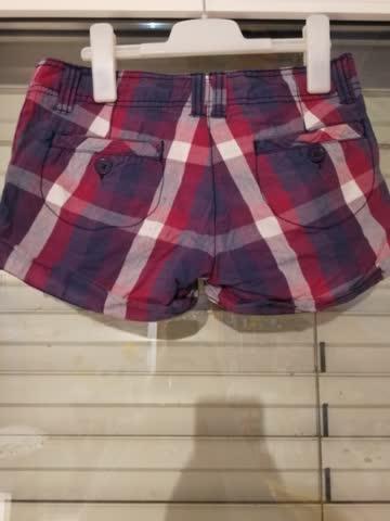Hotpants(S)