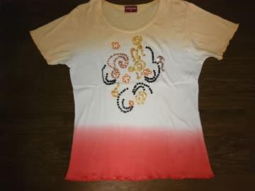 Fröhliches T-Shirt