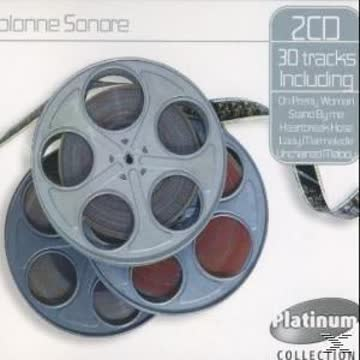 Various Artists - Colonne Sonore