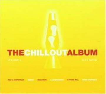 Various - The Chill Out Album Vol. 4