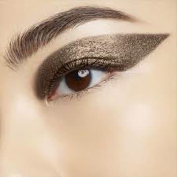 Sequin Crush Glitter Shot YSL Lidschatten