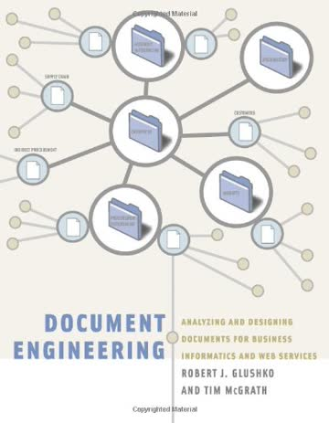 Document Engineering: Analyzing and Designing Documents for Business Informatics and Web Services (Mit Press)