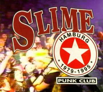 Slime - Live Punk Club