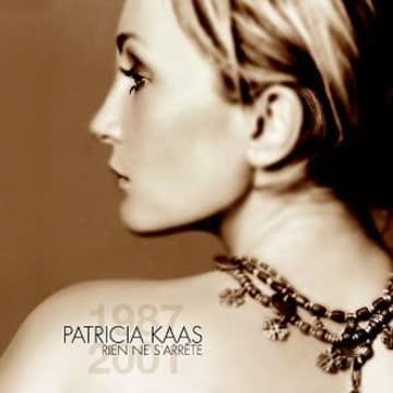 Patricia Kaas - Rien Ne S'Arrete