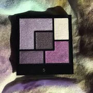 YSL Couture LIDSCHATTEN Palette - Surréaliste 05