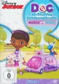 Doc McStuffins, Vol. 4 - Mobile Praxis