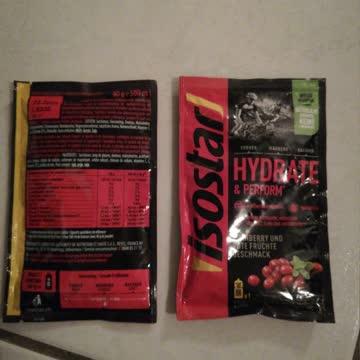 Isostar Hydrate