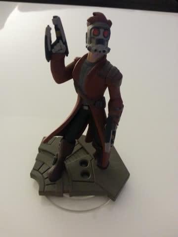 Disney Infinity Figur: Star-Lord
