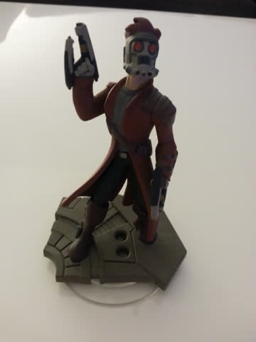 Disney Infinity Figur: Star-Lord