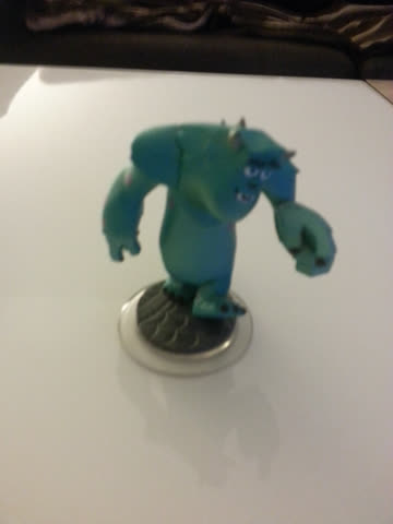 Disney Infinity Figur: Sully