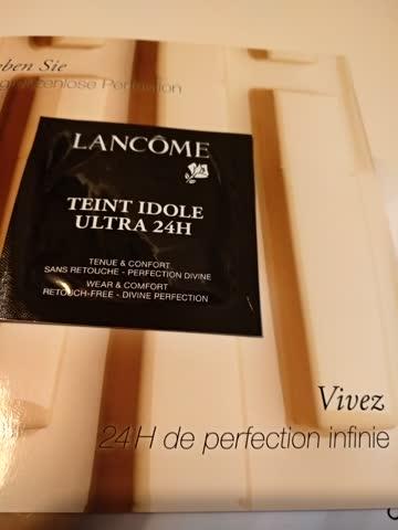 Teint Idole Ultra 24 H - Muster von Lancôme