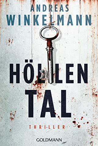 Höllental: Thriller