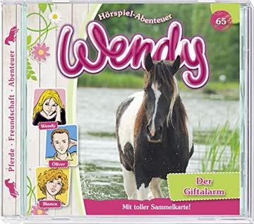 Wendy Folge 65: Der Giftalarm