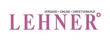 Lehner Versand Gutschein CHF15.00 Rabatt gültig bis 30.09.19