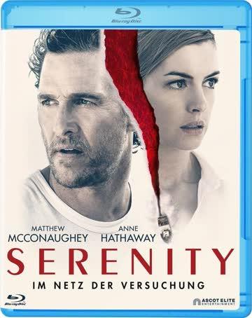 Serenity - Im Netz der Versuchung