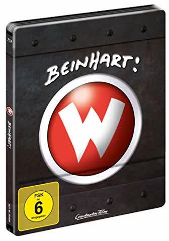 Werner - Beinhart! (Limitiertes Steelbook) [Blu-ray]