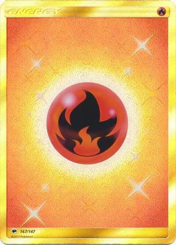 Pokemon Energy